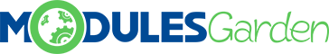 ModulesGarden WHMCS Logo