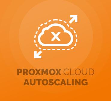 ModulesGarden Proxmox Cloud Autoscaling For WHMCS