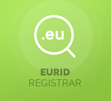 ModulesGarden EURid Registrar For WHMCS