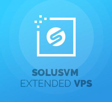 ModulesGarden SolusVM Extended VPS For WHMCS