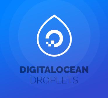 ModulesGarden DigitalOcean Droplets For WHMCS