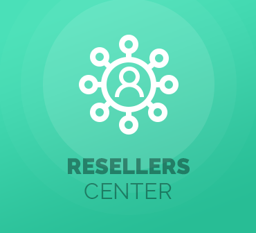 ModulesGarden Resellers Center For WHMCS