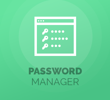 ModulesGarden Password Manager For WHMCS
