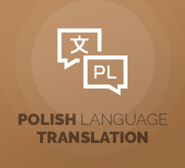 ModulesGarden Polish Language Translation For WHMCS