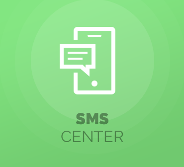 ModulesGarden SMS Center For WHMCS