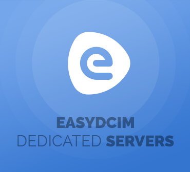 ModulesGarden EasyDCIM Dedicated Servers For WHMCS