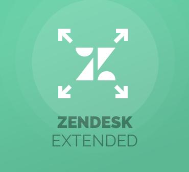 ModulesGarden Zendesk Extended For Magento