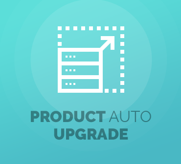 ModulesGarden Product Auto Upgrade For WHMCS