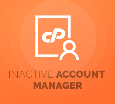 ModulesGarden Inactive Account Manager For cPanel