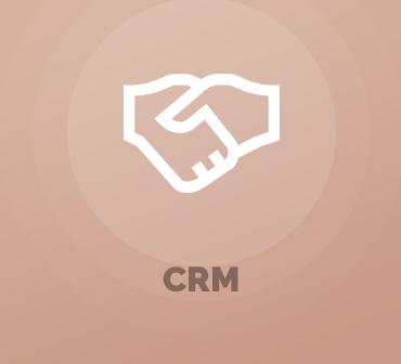 ModulesGarden CRM For Magento 1.X