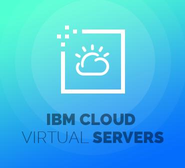 ModulesGarden IBM Cloud Virtual Servers For WHMCS