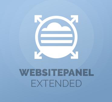 ModulesGarden WebsitePanel Extended For WHMCS