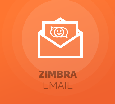 ModulesGarden Zimbra Email For WHMCS