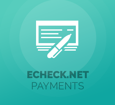 ModulesGarden eCheck.Net Payments For PrestaShop