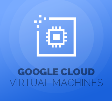 ModulesGarden Google Cloud Virtual Machines For WHMCS