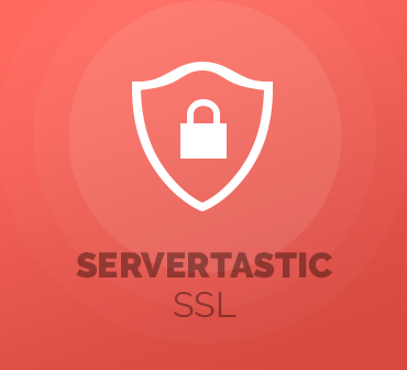 ModulesGarden Servertastic SSL For cPanel