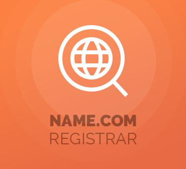 ModulesGarden Name.com Registrar For WHMCS