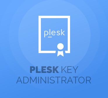 ModulesGarden Plesk Key Administrator For WHMCS