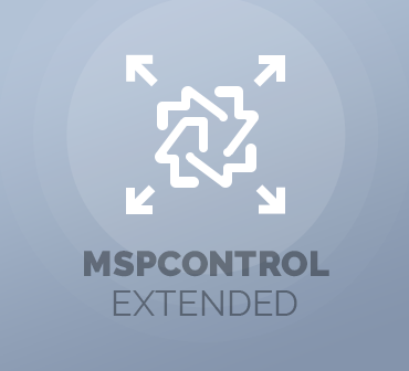 ModulesGarden MSPControl Extended For WHMCS