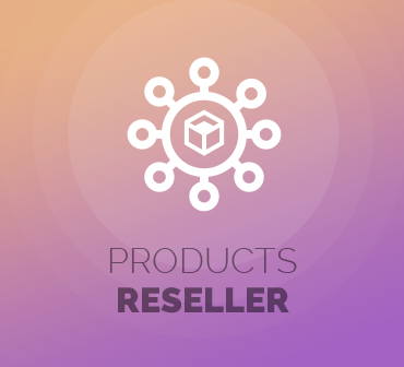 ModulesGarden Products Reseller For WHMCS