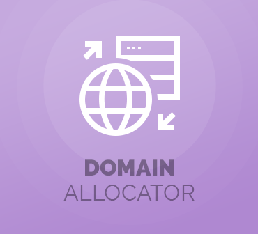 ModulesGarden Domain Allocator For WHMCS