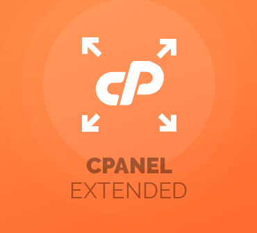 ModulesGarden cPanel Extended For WHMCS