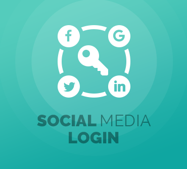 ModulesGarden Social Media Login For WHMCS