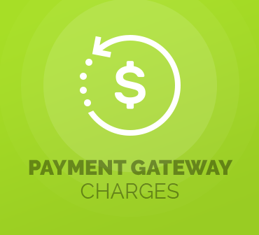 ModulesGarden Payment Gateway Charges For WHMCS