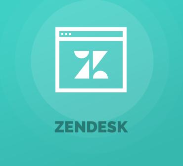ModulesGarden Zendesk For WHMCS