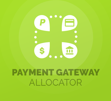 ModulesGarden Payment Gateway Allocator For WHMCS