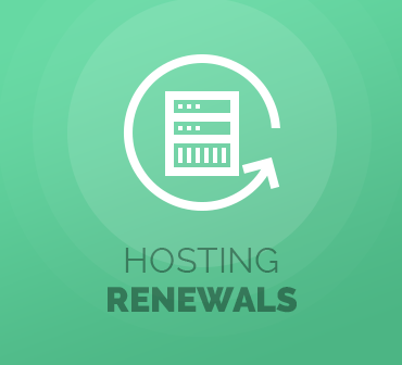 ModulesGarden Hosting Renewals For WHMCS