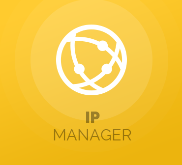 ModulesGarden  IP Manager For WHMCS