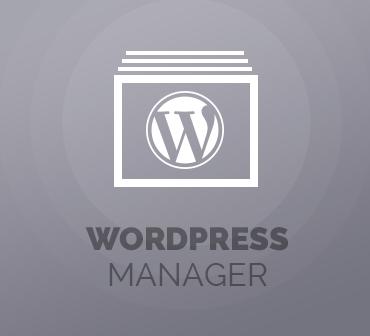 Modulesgarden WordPress Manager For WHMCS