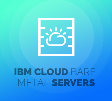ModulesGarden IBM Cloud Bare Metal Servers For WHMCS