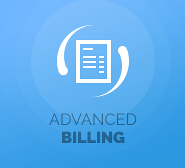 ModulesGarden Advanced Billing For WHMCS