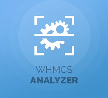 ModulesGarden WHMCS Analyzer