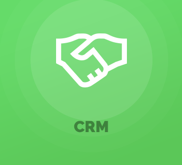ModulesGarden CRM For WHMCS