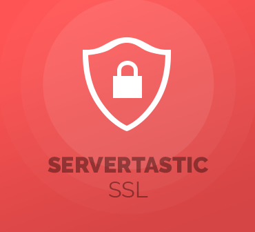 ModulesGarden Servertastic SSL For WHMCS