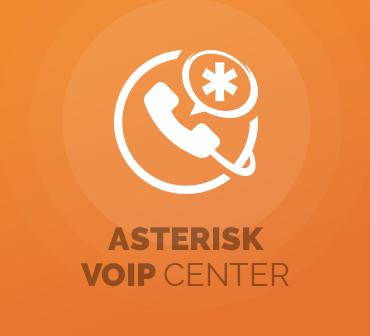 ModulesGarden Asterisk VoIP Center For WHMCS