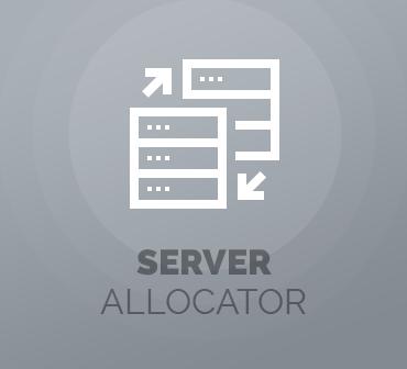 ModulesGarden Server Allocator For WHMCS