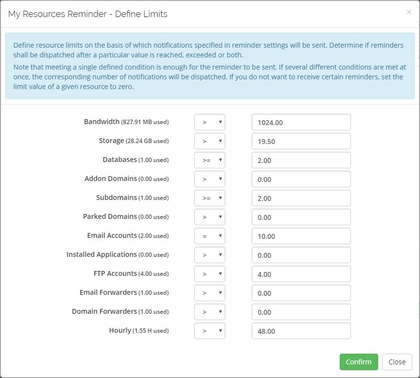 Advanced Billing For WHMCS: Module Screenshot 4