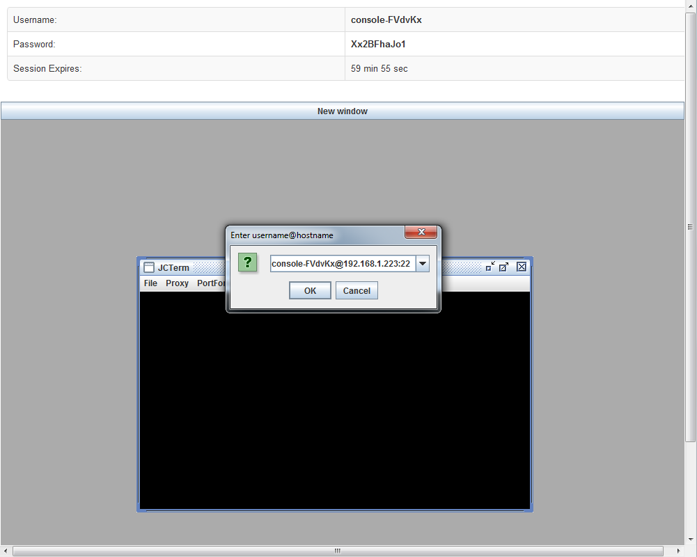 SolusVM Extended Cloud For WHMCS: Module Screenshot 8